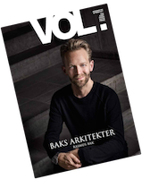 vol. magazine 50