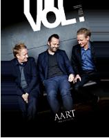 vol. magazine 45