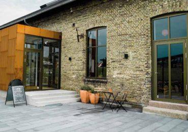 Nyborg Destilleri - en gastronomisk destination