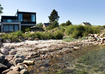 Christoffersen & Weiling Architects - Walk the line