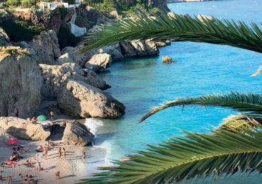 Et dansk ferieparadis på Solkysten i Spanien