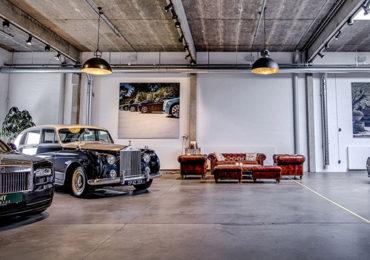Alt under samme tag til ejere af luksusbiler