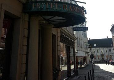 Det smukkeste hotel i provinsen
