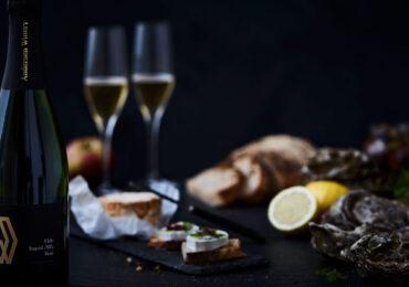 Mousserende vine i verdensklasse