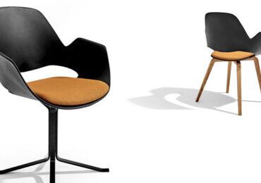 Designmøbler med dedikation og nærvær