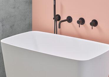 Dansk design til det moderne badeværelse