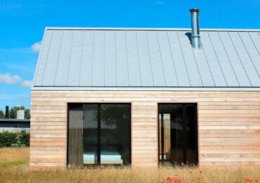Tag og facader til nordens arkitektur