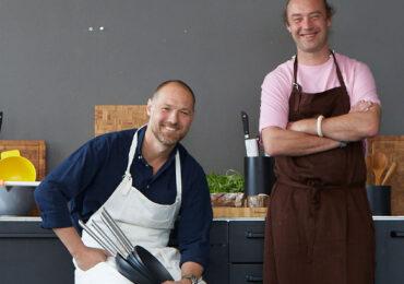 Knivskarp køkkenkvalitet