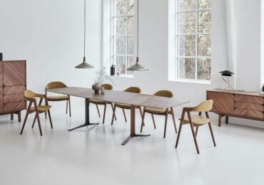 Danske designmøbler med stolte traditioner